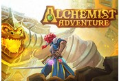 Alchemist Adventure Steam CD Key