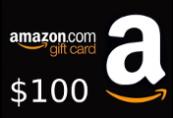 Amazon $100 Gift Card US