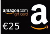 Amazon €25 Gift Card DE