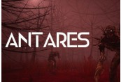 Antares Steam CD Key
