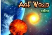 AoF World Online Steam CD Key