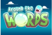 Around the Words Steam CD Key