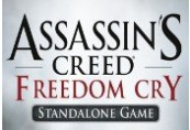 Assassin's Creed Freedom Cry Standalone Clé Uplay