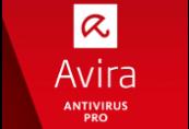 Avira Antivirus Pro 2019 Key (2 Years / 3 Devices)