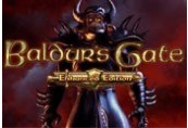 Baldur's Gate: Enhanced Edition - Official Soundtrack DLC Steam CD Key