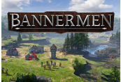 BANNERMEN Steam CD Key
