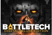 BATTLETECH Digital Deluxe Edition Clé Steam