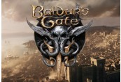 Baldur's Gate III PRE-ORDER EU Steam CD Key