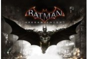 Batman: Arkham Knight US XBOX ONE CD Key