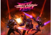 Battle Planet: Judgement Day Steam CD Key