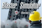 Blaster Simulator Steam CD Key