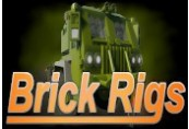 Brick Rigs Steam CD Key