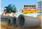 Bridge Constructor Stunts Steam CD Key