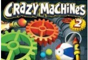Crazy Machines 2: Anniversary DLC Steam CD Key