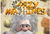 Crazy Machines Chave Steam