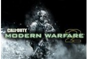 Call of Duty: Modern Warfare 2 UNCUT VERSION Chave Steam