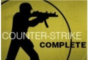 Counter-Strike Complete ASIA Steam Gift