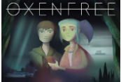 Oxenfree EU Steam CD Key