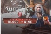 The Witcher 3: Wild Hunt - Blood and Wine DLC Steam CD Key