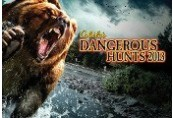Cabela's Dangerous Hunts 2013 Steam CD Key