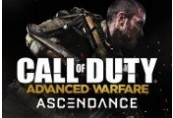 Call of Duty: Advanced Warfare - Ascendance DLC US PS4 CD Key