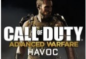 Call of Duty: Advanced Warfare - Havoc DLC US PS4 CD Key
