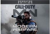 Call of Duty: Modern Warfare Operator Edition EU XBOX One CD Key