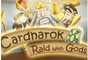 Cardnarok: Raid with Gods Steam CD Key
