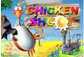 Chicken Shoot 1 Steam CD Key