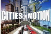 Cities in Motion Chave Steam