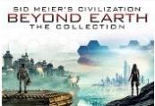 Civilization: Beyond Earth – The Collection Clé Steam