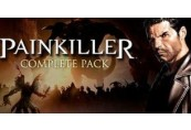 Painkiller Complete Pack RoW Steam CD Key