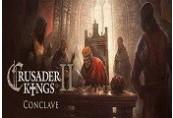 Crusader Kings II - Conclave DLC Steam CD Key