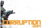 Corruption 2029 EU Epic Games CD Key