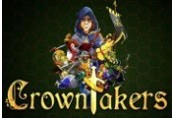 Crowntakers Steam CD Key
