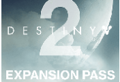 Destiny 2 - Expansion Pass DLC FR PS4 CD Key