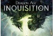 Dragon Age: Inquisition EN Only Origin CD Key