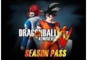 Dragon Ball Xenoverse - Season Pass US PS4 CD Key