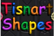 Tisnart Shapes Steam CD Key