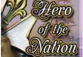 Sea Dogs: To Each His Own - Hero of the Nation DLC Steam CD Key