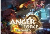AngerForce: Reloaded Steam CD Key