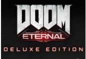 DOOM Eternal Deluxe Edition Bethesda CD Key