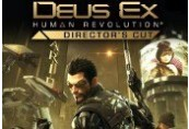 Deus Ex: Human Revolution - Director's Cut Steam Gift