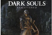 Dark Souls: Remastered ASIA Steam CD Key