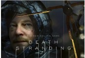 Death Stranding PRE-ORDER EU Steam CD Key