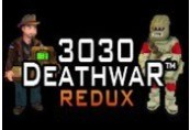3030 Deathwar Redux Steam CD Key