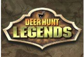 Deer Hunt Legends Steam CD Key