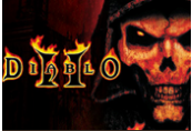 Diablo 2 US Battle.net CD Key