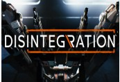 Disintegration Steam CD Key