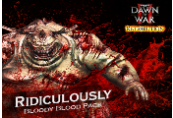 Warhammer 40,000: Dawn of War II: Retribution - Ridiculously Bloody Blood Pack Steam CD Key